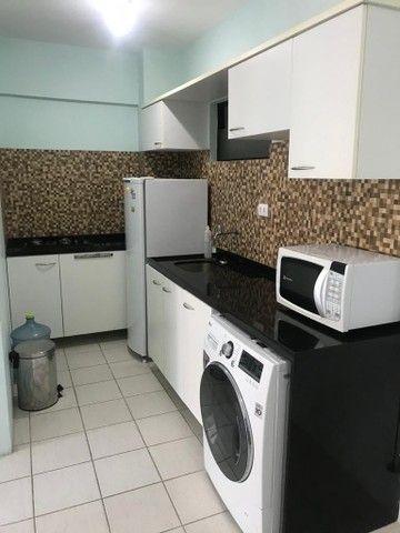 Aluguel apto de 1Q mobiliado vista mar R$ 2.500,00   - Foto 15
