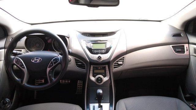 Hyundai Elantra GLS 1.8 2013 - Foto 7