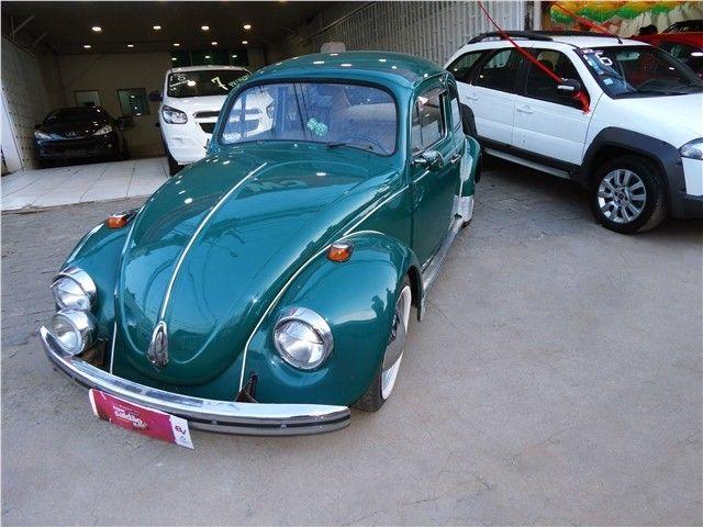 Volkswagen Fusca 1973 1.5 8v gasolina 2p manual - Foto 3