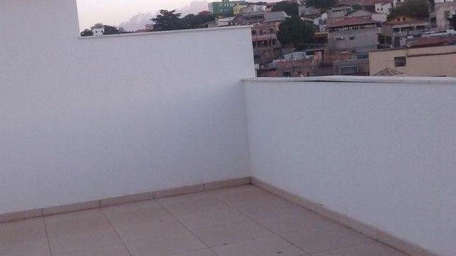 BELO HORIZONTE - Cobertura - Rio Branco - Foto 6