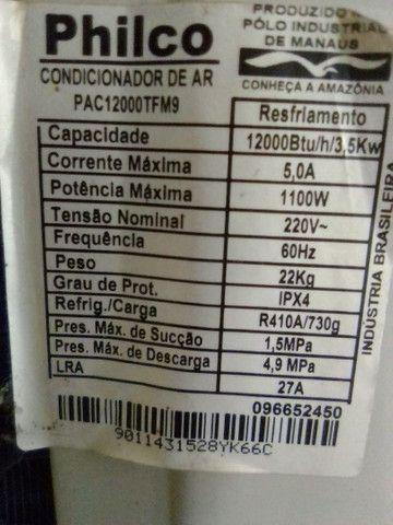 Ar Condicionado12000BTU - Foto 5