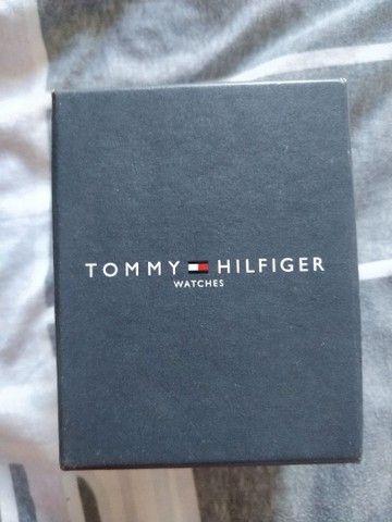 Relógio original Tommy Hilfiger - Foto 5