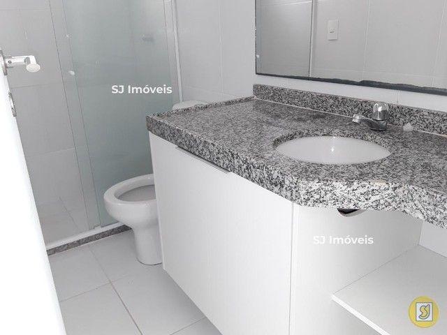 Casa de condomínio para alugar com 3 dormitórios cod:48149 - Foto 16