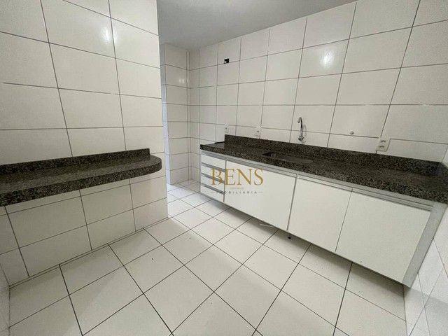 Apartamento com 3 dormitórios para alugar por R$ 850,00/mês - Sandra Cavalcante - Campina  - Foto 16