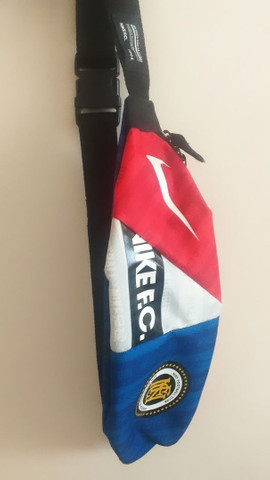 Pochete Nike FC Original  - Foto 2