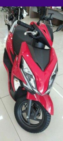 Moto Honda Elite 125 - Foto 2