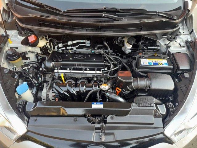 Hb20S 2014 AUTOMÁTICO COM 81mil km; modelo premium - Foto 16
