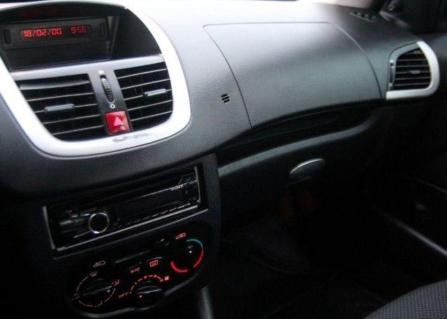 Peugeot 207 1.4 XR / 2012  - Foto 10