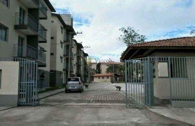 Apartamento em Ananindeua - Parque Itaóca - Foto 2