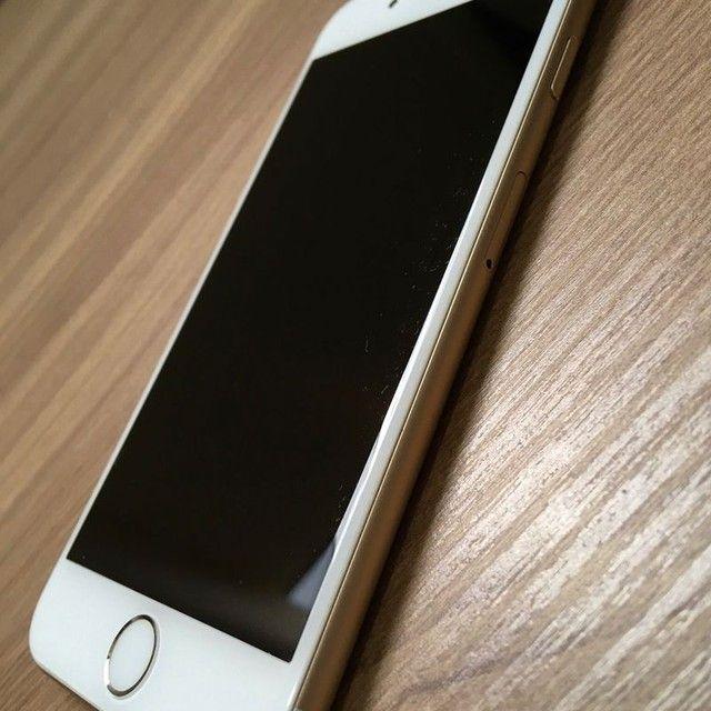 iPhone 6s 32GB Biometria funcionado!!! - Foto 3