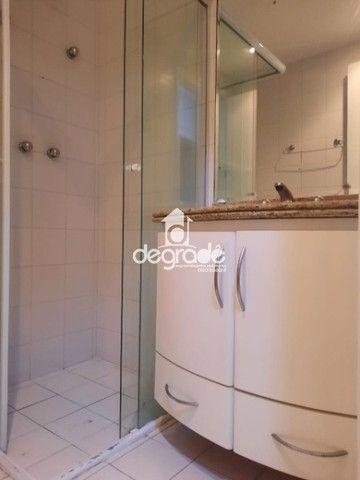 Apartamento para alugar com 4 dormitórios em Planalto paulista, São paulo cod:110 - Foto 11