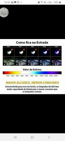 LAMPADA LED AUTOMOTIVO  - Foto 3