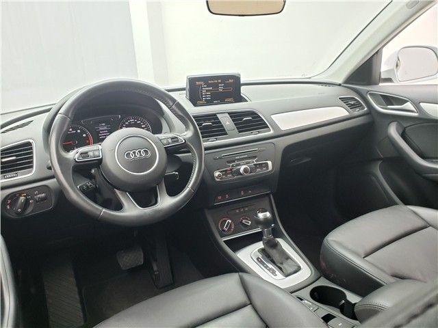 Audi Q3 2019 1.4 tfsi flex prestige s tronic - Foto 8