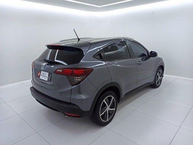 Honda HR-V EX 2019  - Foto 4