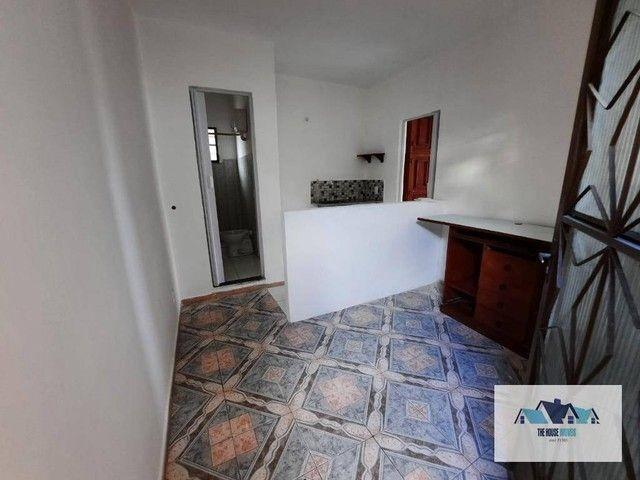 Kitnets com 01 dormitório para alugar, a partir de R$ 550/mês - Engenhoca - Niterói/RJ - Foto 17