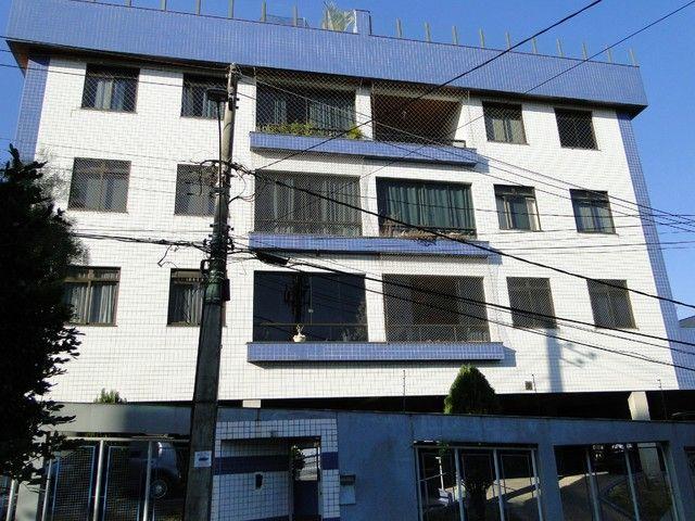Cobertura à venda, 3 quartos, 1 suíte, 2 vagas, Camargos - Belo Horizonte/MG - Foto 2