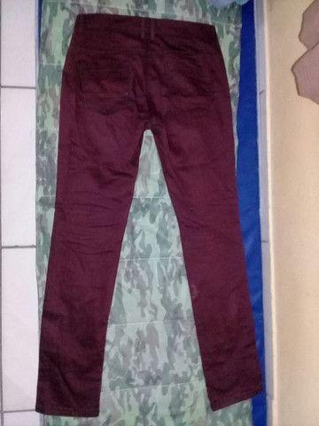 Calça masculina  - Foto 4