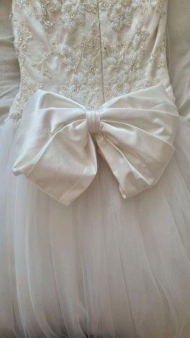 Vestido Noiva  - Foto 4