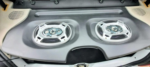 Chevrolet Celta LT 1.0 VHCE 2012  5 Portas - Foto 20