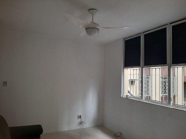 Lindo sala, 02 quartos 53 m² em condomínio fechado em Pilares - Foto 4
