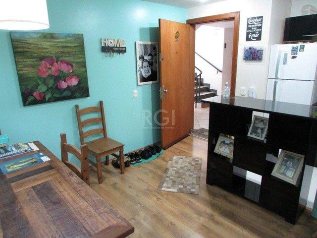 Apartamento à venda com 2 dormitórios em Camaquã, Porto alegre cod:7870 - Foto 9