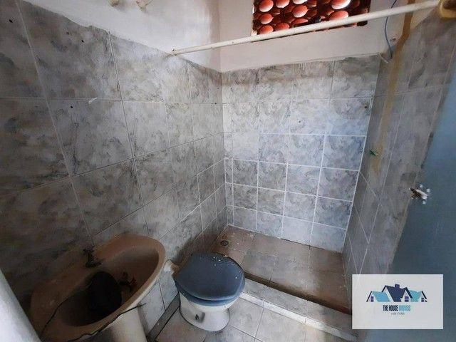 Kitnets com 01 dormitório para alugar, a partir de R$ 550/mês - Engenhoca - Niterói/RJ - Foto 16