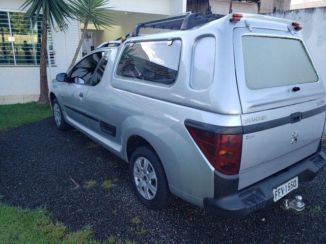 Peugeot hoggar 1.4 8v 2012 - Foto 5