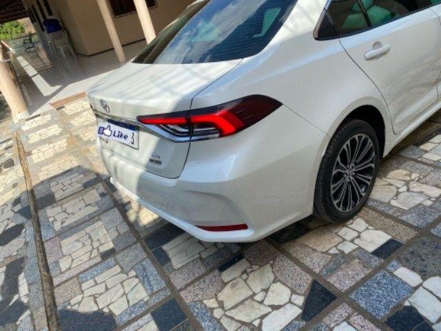 Corolla altis 2019/2020  - Foto 6
