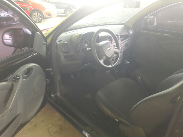 Ford Ka 1.0 + ar condicionado - Foto 5