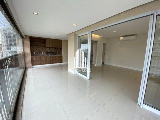 Apartamento com 4 dormitórios na Vila Nova Conceição - Foto 4