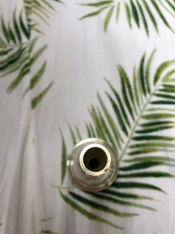 Bocal Vicent Bach trombone ou bombardino  - Foto 3
