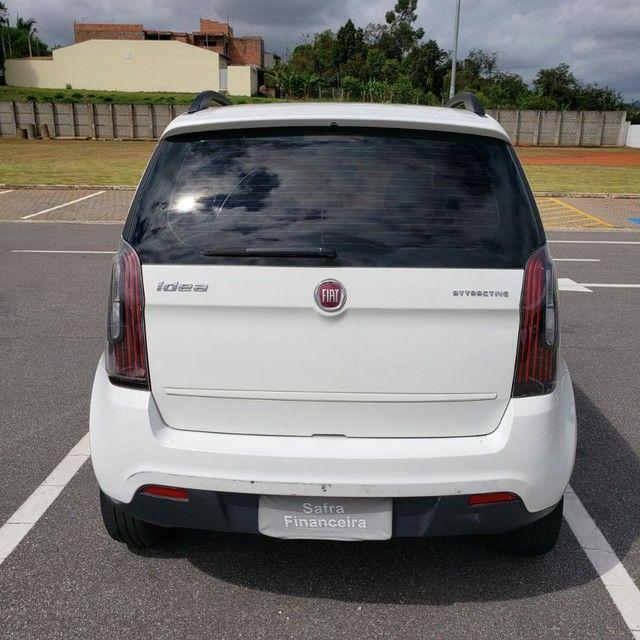 Fiat Idea 1.4 Attractive Completo  - Foto 10
