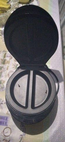 Omeleteira Elétrica Mondial , pouco usada.  - Foto 3