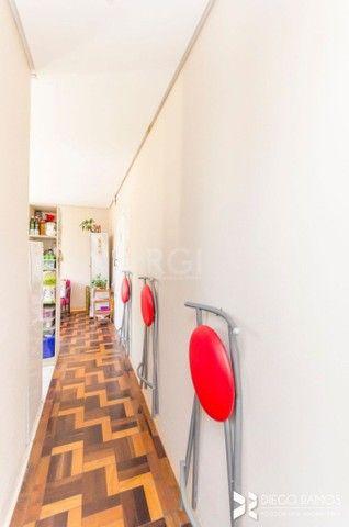 Apartamento à venda com 1 dormitórios em Cidade baixa, Porto alegre cod:7952 - Foto 8