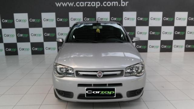 FIAT SIENA 2010/2011 1.0 MPI FIRE 8V FLEX 4P MANUAL