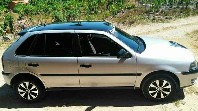 Vendo. gol 1.6 power