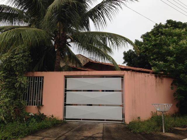Casa residencial à venda, Plano Diretor Sul, Palmas.