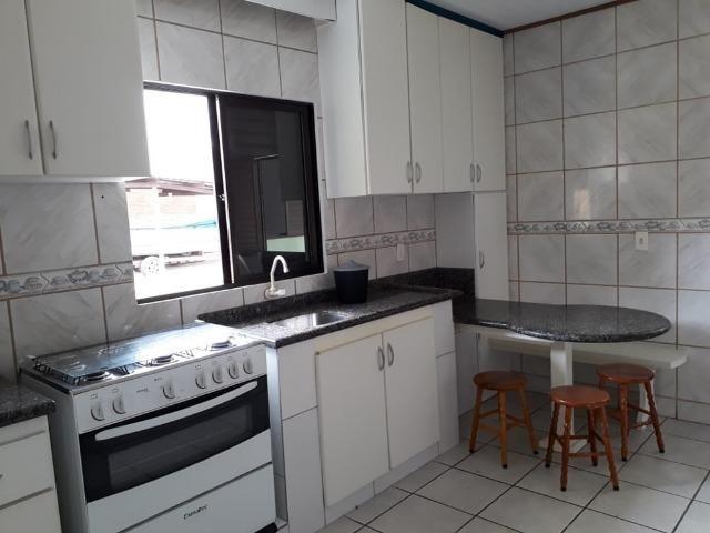 Casa para Temporada a 100 metros da Prainha, em Enseada - SC - Foto 2