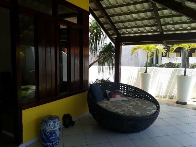 Excelente casa na ilha para temporada. bastante requintada* segurança - Foto 8