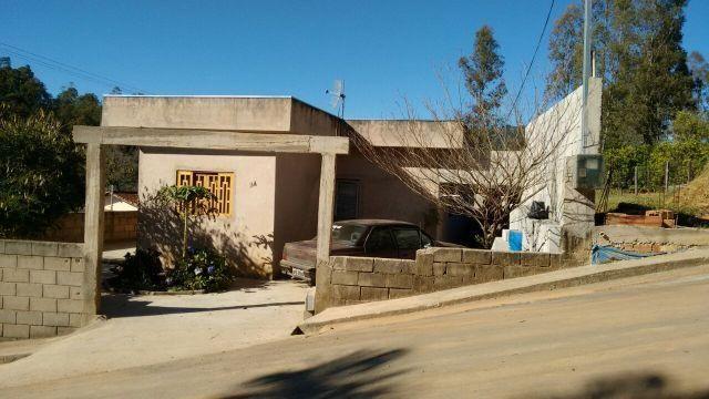 Casa no sul de Minas gerais