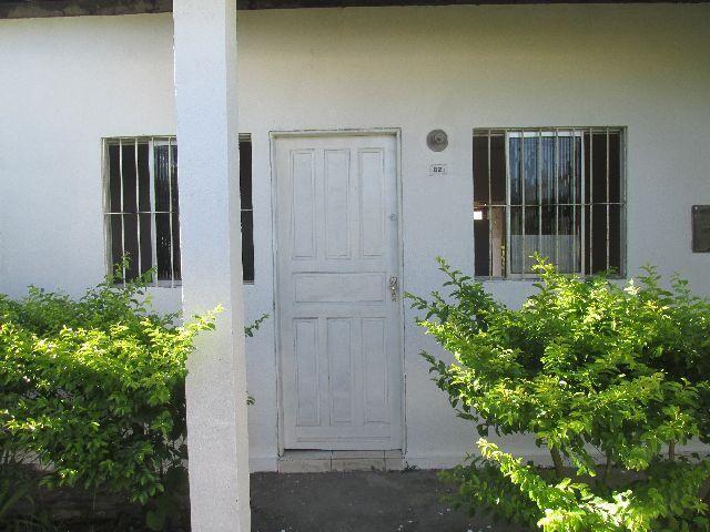 Casa quitada e em ótima localização