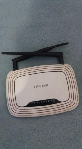 Roteador TP-LINK usado