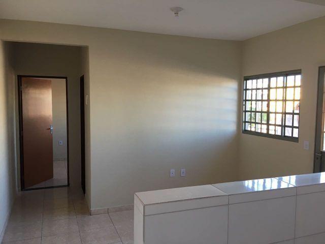 Apartamento de 1 quarto novo na quadra 605