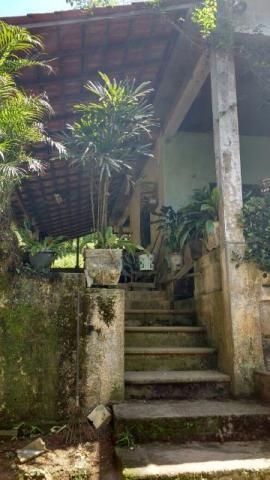 Ótimo sítio em Vale das Pedrinhas - Guapimirim RJ - Foto 3