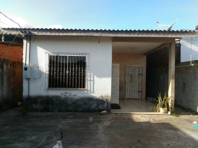 Casa no Pacoval Av. Piauí