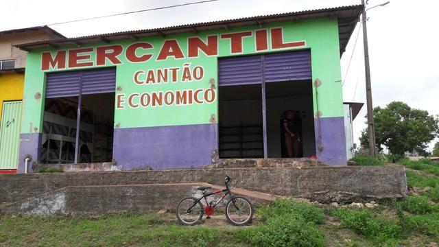 Casa com ponto comercial Santo André