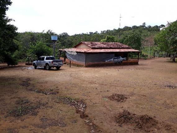 Chácara em Taquaruçu