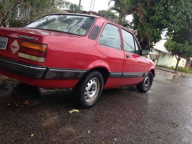 Chevette 1.6 Turbo Forjado