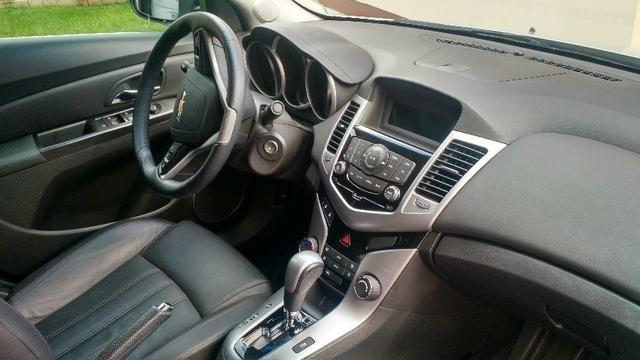 Gm - Chevrolet Cruze