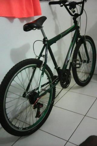 Vendo bike aro 26!550